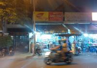 Kẹt tiền bán gấp nhà mặt tiền Diệp Minh Châu, quận Tân Phú, DT 4x13m, đang cho thuê KD cửa hàng