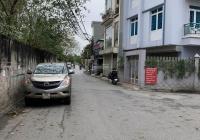 Chính chủ bán gấp đất phố Kim Quan, Việt Hưng, Long Biên, diện tích 100m2, 2 mặt tiền kinh doanh