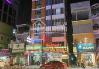 Bán nhà mặt tiền Trần Bình Trọng, P4, Q5, 5x22m, vị trí cực đẹp ngay An Dương Vương, giá tốt nhất