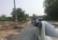 Đất lúa mặt tiền đường Trương Văn Bang nối dài, 2,3tr/m2, đất thị trấn. LH 0938 833 252