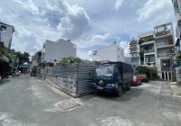 H7m Lê Thúc Hoạch (Vườn Lài), DT: 4x14m, SHR, giá 5 tỷ