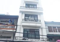 Cho thuê nhà phố Nguỵ Như Kon Tum; 75m2 * 7 tầng; 1 hầm, có thang máy; 48tr/1 tháng; 0816 618 618