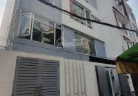 Nhà mới xây hẻm xe tải 38/5A Nguyễn Văn Trỗi, Quận Phú Nhuận, Chị Lan 0909068578