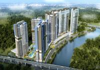 Bán gấp căn 3PN 141 m2, view công viên nước nội khu 1700 m2, giá chỉ từ 47 tr/m2. LH 0933887933