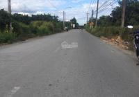 Giỏ hàng chủ đầu tư đất nền lớn sổ đỏ cạnh KCN Định Quán  mặt tiền giáp đường nhà nước