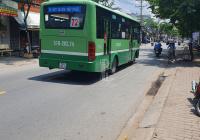Bán nhà cấp 4 mặt tiền đường Nguyễn Văn Tạo, Hiệp Phước, Nhà Bè