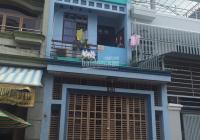 Bán nhà ngay chợ khu phố 3, P An Lạc A, Bình Tân 4x20m, 3.5 tấm, giá 7.3 tỷ