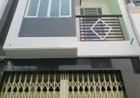 Bán nhà 3,2x12m (nở hậu 3,4m), hẻm thông 2,5m đường Bùi Minh Trực, phường 5, quận 8. LH 0901364736