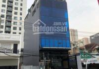 Cần bán gấp tòa nhà VP MT Lương Định Của mới xây đẹp nhất Bình An, DT 10x30m, hầm 8 lầu