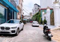 Bán đất hẻm 69 Nguyễn Cửu Đàm (4.3 x 21m, vuông). Giá 8.7 tỷ, TL