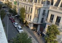Cho thuê căn nhà liền kề Vinhome Dragonbay Hạ Long 90m2, 4 tầng, 5 phòng ngủ full nội thất