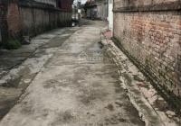 Lô đất hoa hậu 36m2 tại Phú Thị, đường 2,8m, giá 3xtr/m2 đường ô tô