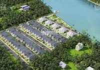 Bán lại 07 nền cuối giá 699 triệu/ nền, view sông thơ Mộng, trên trục đường lên Vinpearl Land nhé