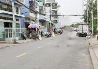 Nhà mặt tiền Chu Văn An, 14.38x19.05, DTCN 141.5m2, Q6 giá 23 tỷ thương lượng