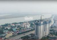 Chính chủ cân bán căn hộ 2PN view sông Hồng, cầu Nhật Tân, CK 4,5%, hỗ trợ LS 12 tháng, tặng 25 tr