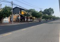 Bán nhà mặt tiền đường Nguyễn Văn Bá (23x33)m=760m2 công nhận, đang cho thuê 80tr/tháng