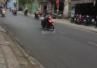 Cần cho thuê gấp căn nhà mặt tiền đường Song Hành, P. Tân Hưng Thuận, Q12. 4,5m x 21m, 15 tr/th
