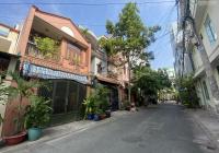 Cặp mặt tiền đường Vạn Hạnh, P - Tân Thành, DT 8m x 20m, nhà cấp 4. Giá 19 tỷ TL