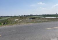 Chính chủ bán 3 lô đất mặt đường Quốc lộ 10 đoạn Nga An và 1 lô chợ Dún xã Nga Giáp. DT 5*20m