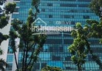 BQL cho thuê VP tòa An Phú 26 Hoàng Quốc Việt, Cầu Giấy, Hà Nội, DT từ 100 - 800m2, giá 179ng/m2/th