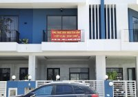 Cho thuê nhà nguyên căn 2 lầu, 5x20m đường 16m, KDC Thăng Long Home, TP Thủ Đức - 18tr/tháng