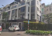 Cho thuê 2 căn nhà 2 mặt tiền đường nội bộ khu villa Hà Đô Centrosa Quận 10 gần Vincom 3 Tháng 2