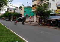 Mặt tiền Hồng Bàng GPXD 7 tấm DT(9x30)m giá 45 tỷ/TL 0901861086
