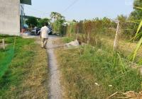 Bán 5x41m đất lúa thuộc xã Hòa Khánh Đông Đức Hòa Long An, giá 620tr