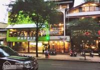 Nhà MT Trần Cao Vân, P12, Phú Nhuận, DT 12m*6,5m. 3 lầu 6PN 7WC NTCC khép kín chỉ 12,5 tỷ