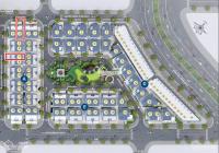 Biệt thự Victoria Village, hướng Tây Bắc, 1 trệt 3 lầu, diện tích 9x21.37m, giá 28 tỷ. 0981.331.145