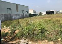 Bán đất đô thị Tân Đức giáp Bình Chánh, mặt tiền đường 20m, gần trung tâm thương mại giá 1tỷ200
