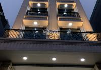 Bán tòa văn phòng 8 tầng Trần Quang Diệu 80m2 ô tô tránh, vỉa hè 18 tỷ