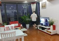 Bán căn hộ 78m2 tòa T1 - Chung cư TSQ - Euroland, Làng Việt Kiều Châu Âu, 2PN, giá 2.1 tỷ