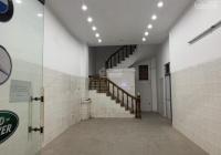 Cho thuê nhà mặt phố Trần Khát Chân: Diện tích 68m2 x 6 tầng, mặt tiền 4.5m, vị trí đẹp, KD tốt