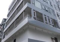 Nhà mới xây mặt tiền đường gần Nguyễn Văn Trỗi Quận Phú Nhuận Chị Đào  0767301646
