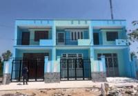 Bán nhà mới xây 1 lầu 1 trệt, ấp 2, Long Thọ