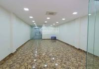 Mặt phố Mễ Trì Thượng 61m2 x 8 tầng MT 4m, 13,8 tỷ Nam Từ Liêm KD sầm uất