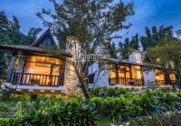 Tôi Hùng cần bán gấp căn biệt thự nghỉ dưỡng Sapa Jade Hill sổ đỏ chao tay, LH 0968895922