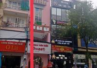 Mặt tiền Nguyễn Gia Trí (D2), Bình Thạnh 4.5x20m, nhà 3 lầu, giá thuê 70 tr/tháng LH. 0931149993