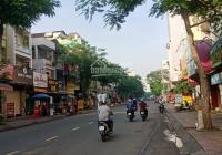 Nhà mặt tiền đường Tân Sơn Nhì, diện tích 6x17m thích hợp showroom, văn phòng, phòng khám, spa