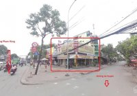 Tuyến đường chính! Cho thuê nhà góc 2 mặt tiền số 72 đường Phạm Hùng, phường 5, quận 8, Hồ Chí Minh
