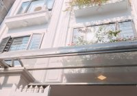 Bán nhà Mậu Lương, Kiến Hưng, Hà Đông 31m2 x 5T hướng Tây Nam giá 2,55tỷ, LH 0985636824
