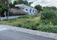 Bán đất xã Phú Hòa Đông, diện tích: 13.300 m2, giá 2.4 tr/m2