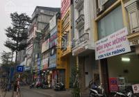 Cần bán nhà mặt phố trung tâm quận Đống Đa, 135m2, 5tầng mặt tiền 4.3m giá quá rẻ chỉ 210tr/m2
