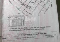 Tôi cần bán đất MT Hiệp Thành 35, Quận 12, DTCN 86,5m2, giá: 5,350 tỷ
