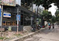 Ban đất mặt phố Làng Việt Kiều Châu, ô tô tránh, vỉa hè, kinh doanh, dt 96m2, mt 6,5m, giá 8.5 tỷ