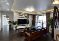 Bán biệt thự 3 tầng mặt phố Tăng Bạt Hổ, DT 336m2, MT 15m, giá 170 tỷ, LH 0913851111