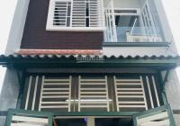 Nhà 1 trệt 1 lầu hẻm 5m đường 1A, Vĩnh Lộc B, (4mx13m) giáp Bình Tân