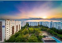 Bán căn hộ Ehome 3 - Giá 1.399 tỷ - chỉ cần 300 triệu, NH hỗ trợ vay 1.1 tỷ/LS 7.3%/35năm