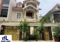 Cho thuê biệt thự 435m2 hầm 3 lầu 4 phòng ở - văn phòng - Gần Cục Thuế Hồ Chí Minh